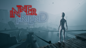 The Inner Friend Cover