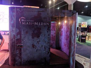 Photobooth for Bandai Namco