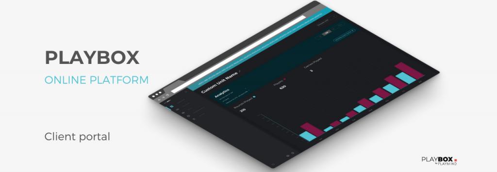 Cover client portal