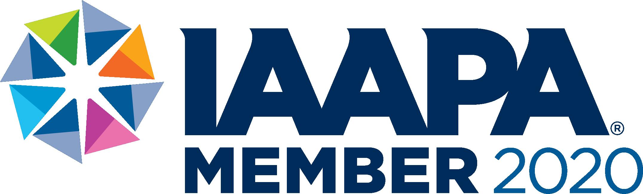 IAAPA member logo