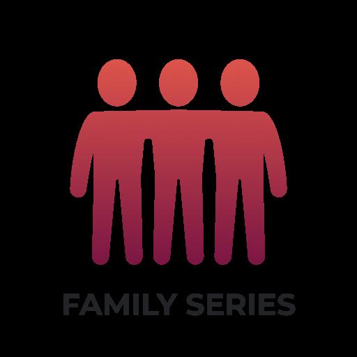 icon family serie