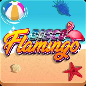 Game cover : Disco Flamingo
