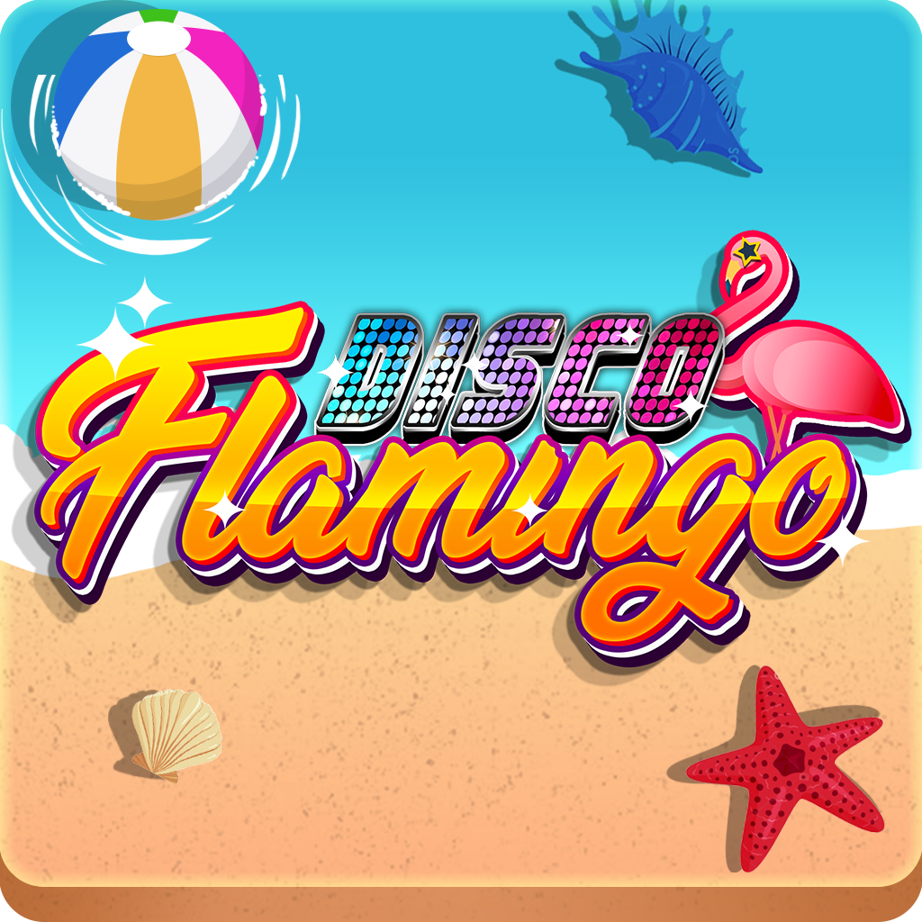 Game cover : Disco Flamingo