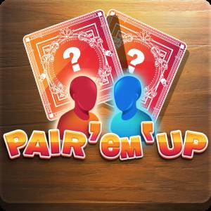 Game cover : Pair'em'up