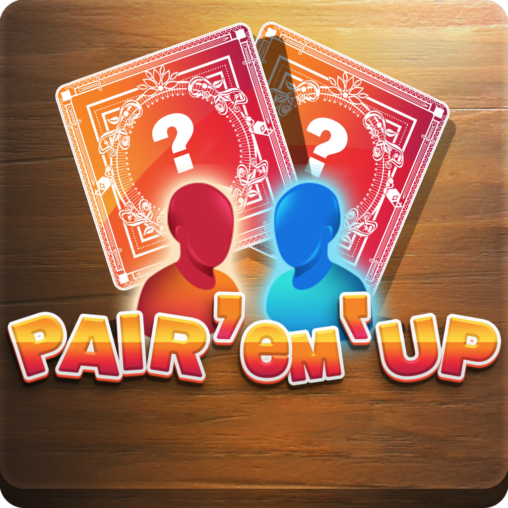 Game cover : Pair'em'up