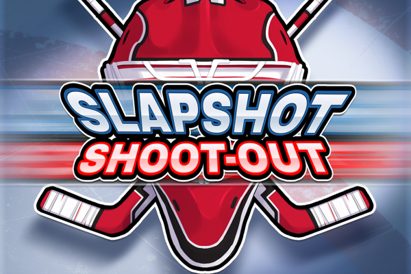 Game cover : Slapshot Shoot-Out
