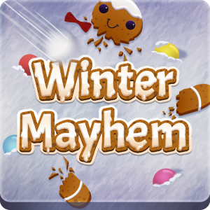 Game cover : Winter Mayhem