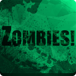 Game cover : Zombies!