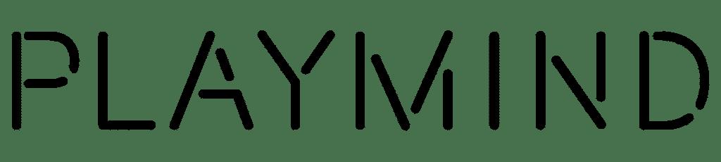 Playmind company logo