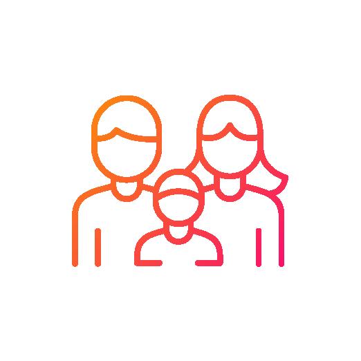 Family serie icon