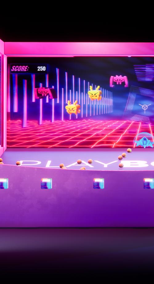Playbox 6 card readers renders