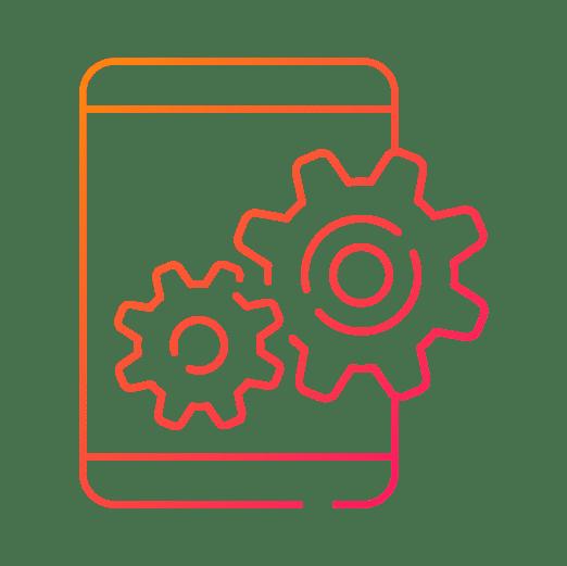 Management portal icon