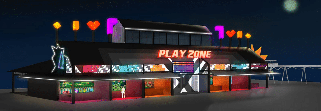 Protected: La Ronde choses Playmind to revamp and operate its arcade areas